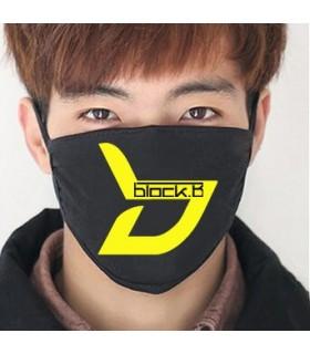 Mascara Block B