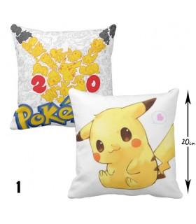 Cojin Mediano Pokemon
