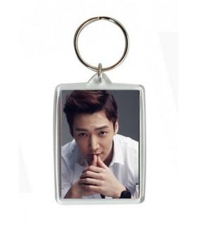 Llavero Choi Jin Hyuk