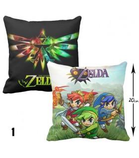 Cojin Mediano Zelda