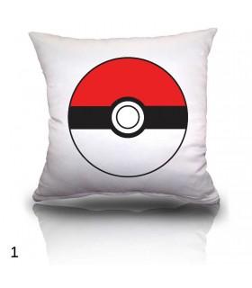 Cojin Pokemon