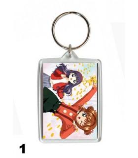 Llavero Sakura Card Captor