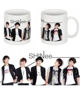 Taza Shinee