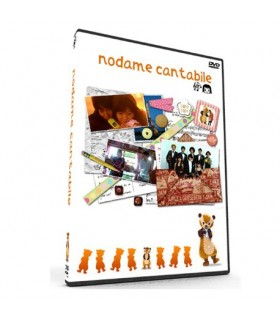 Dorama Nodame Cantabile