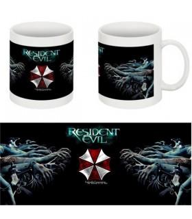 Taza Resident Evil
