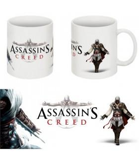 Taza Assassin Creed