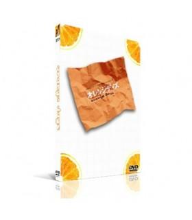 Dorama Orange Days