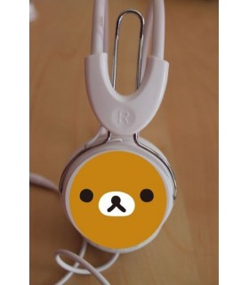 Auricular Rilakuma