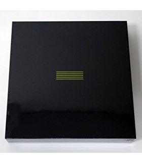 CD BigBang - MADE Full Version