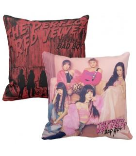 Cojin Mediano Red Velvet