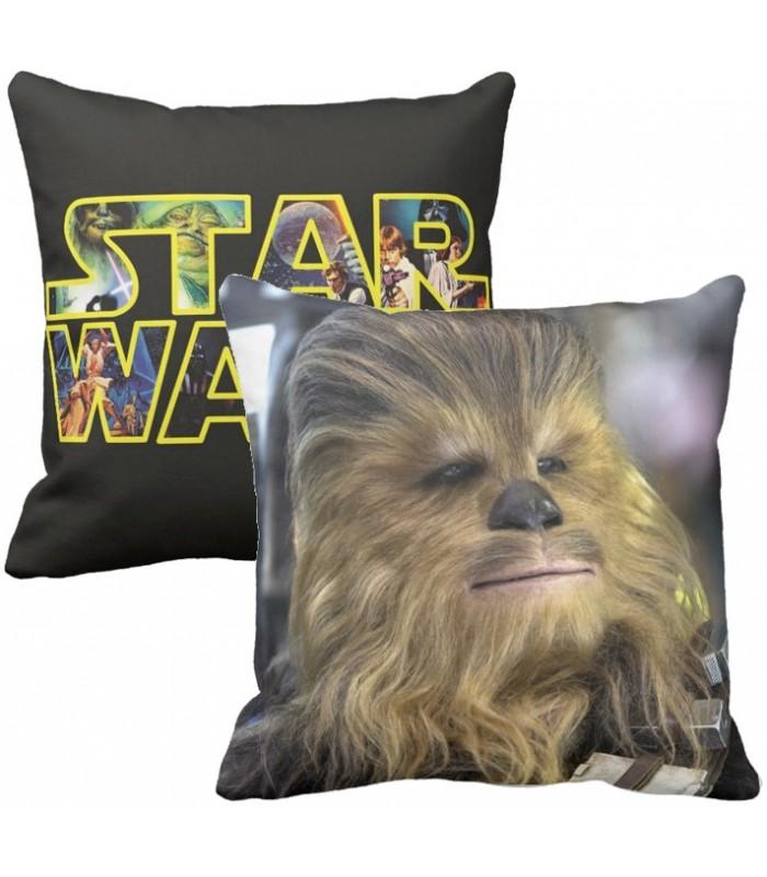 Cojin Mediano Star Wars