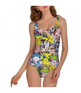 Bañador Pokemon
