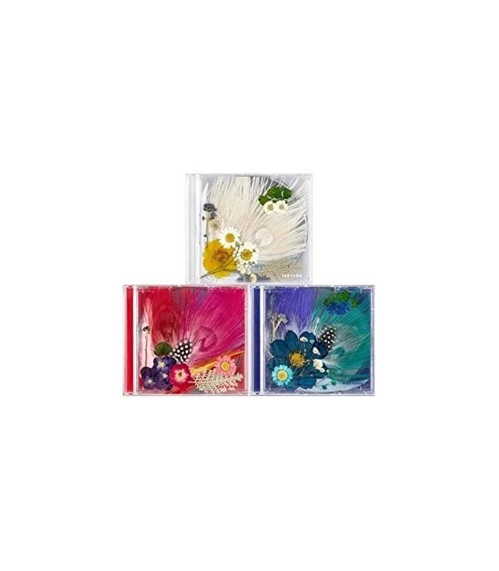 CD BIGBANG - TAEYANG 3RD ALBUM