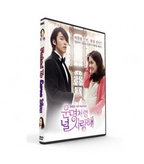 Dorama Fated to love you