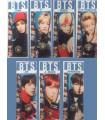 CD BTS - Colgante redondo