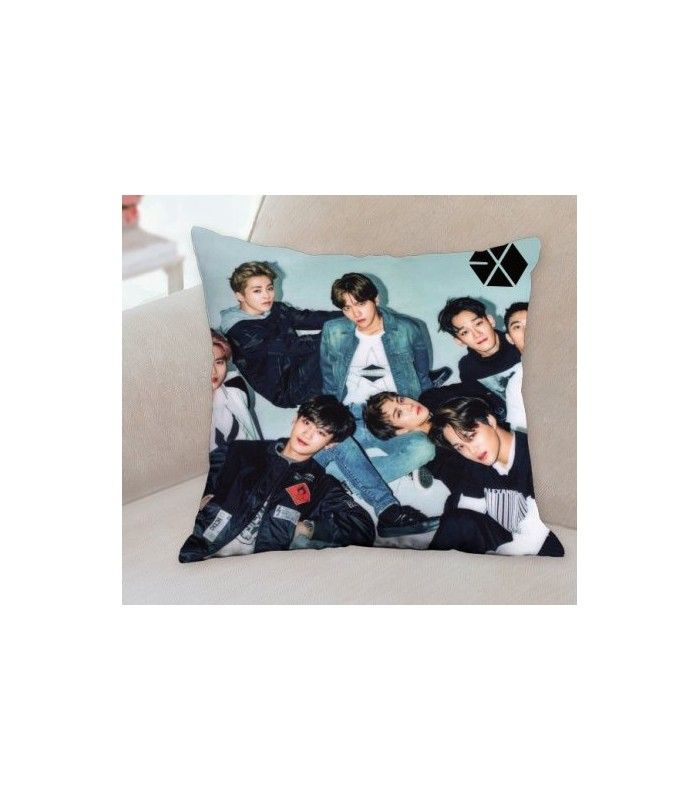Cojin grupal EXO