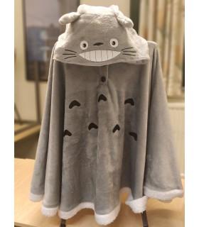 Poncho Totoro