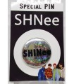 Chapa Especial Brillante - Shinee