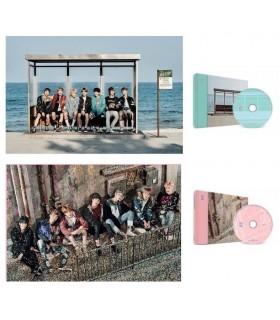 CD BTS - Face yourself  (TEAR)