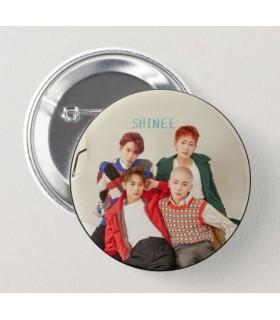 Chapa 75 mm Shinee