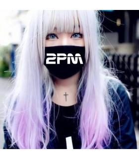 Máscara 2PM