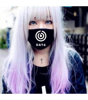 Máscara Day6