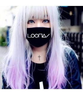 Máscara Loona