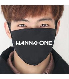 Máscara Wanna One