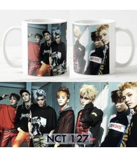Taza NCT 127