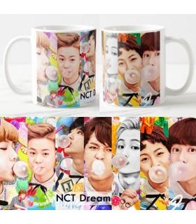 Taza NCT Dream
