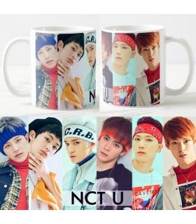 Taza NCT U