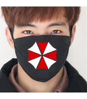 Máscara Umbrella corp.