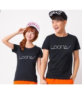Camiseta Got7 leters