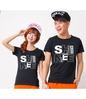 Camiseta Seventeen Songs
