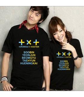 Camiseta Txt