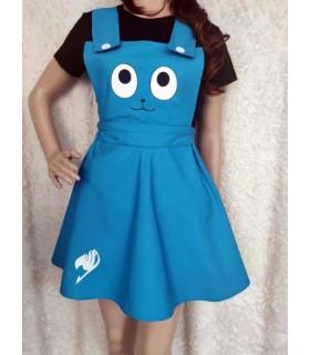 Vestido Peto Fairy Tail Happy