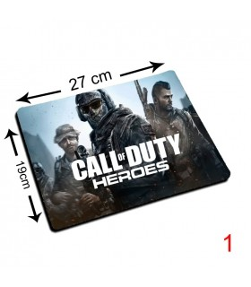 Alfombrilla Call of Duty