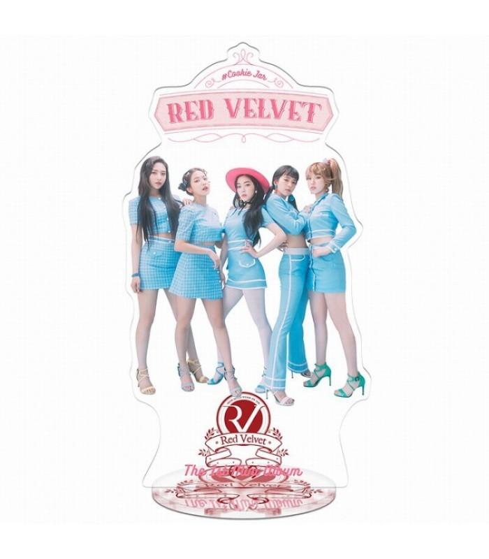 Figura de metacrilato Red Velvet