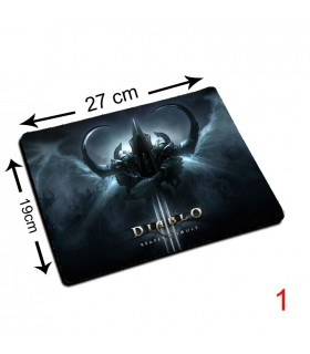 Alfombrilla Diablo III