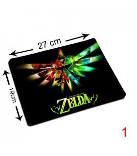 Alfombrilla Zelda